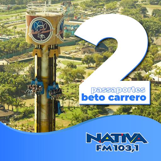 Ingressos Beto Carrero